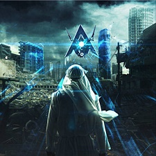 ALAN WALKER: Darkside (feat. Au/Ra & Tomine Harket)