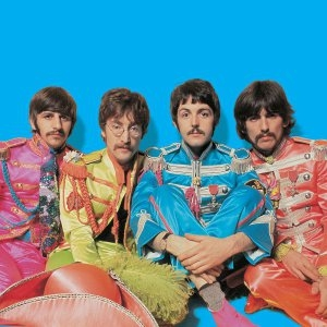 BEATLES: The Sgt.Pepper's Lonely Hearts Club Band (50th AE)