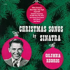 FRANK SINATRA: Let It Snow! Let It Snow! Let It Snow!