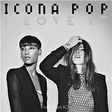 ICONA POP: I Love It
