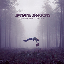 IMAGINE DRAGONS: Demons