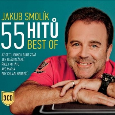 JAKUB SMOLÍK: 55 hitů / Best Of ...