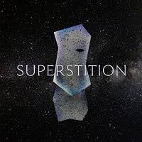 JAMES HARRIES: Superstition