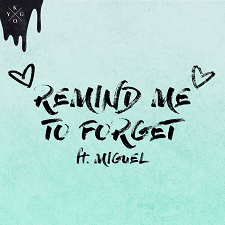 KYGO: Remind Me To Forget