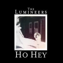 LUMINEERS: Ho Hey