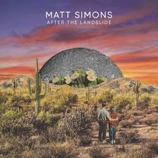 MATT SIMONS: Open Up