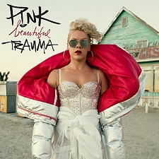 P!NK: Beautiful Trauma