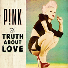 P!NK: Truth About Love