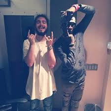 POST MALONE: Goodbyes (feat. Young Thug)