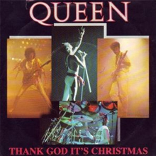 QUEEN: Thank God It´s Christmas