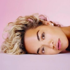 RITA ORA: Let You Love Me