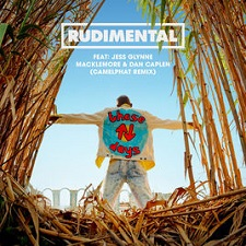 RUDIMENTAL: These Days (feat. Jess Glynne, Macklemore...)