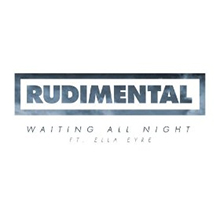 RUDIMENTAL feat. ELLA EYRE: Waiting All Night