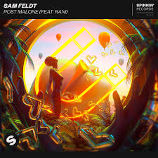 SAM FELDT: Post Malone (feat. RANI)