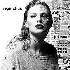 TAYLOR SWIFT: Look What You Made Me Do