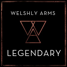 WELSHLY ARMS: Legendary